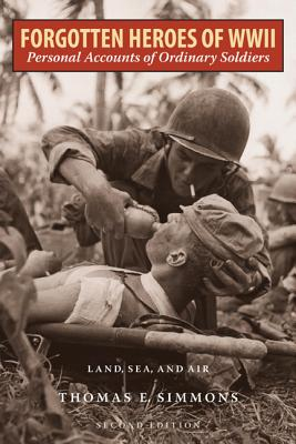 Forgotten Heroes of World War II Cover