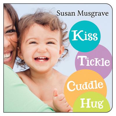 Kiss, Tickle, Cuddle, Hug Cover