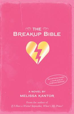 The Breakup Bible Cover