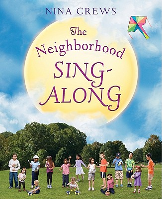 The Neighborhood Sing-Along Cover Image