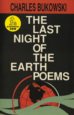 The Last Night of the Earth Poems the Last Night of the Earth Poems Cover Image