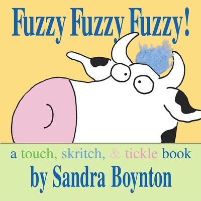 Fuzzy Fuzzy Fuzzy! Cover