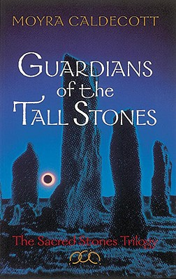 Guardians of the Tall Stones Cover