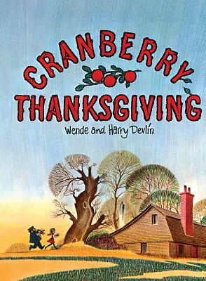 Cranberry Thanksgiving (Cranberryport) Cover Image