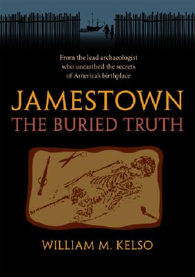 Jamestown, the Buried Truth Cover