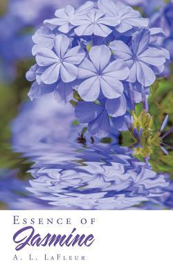Essence of Jasmine Cover Image