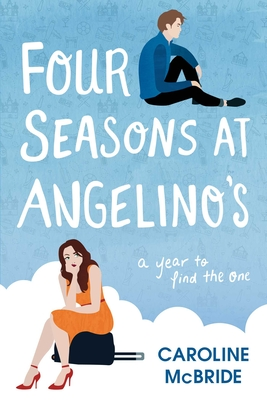 Cover for Four Seasons at Angelino's