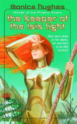 Keeper of the Isis Light Cover Image