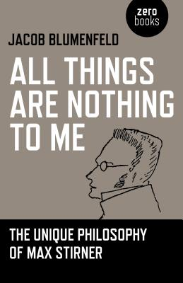 Cover for All Things Are Nothing to Me