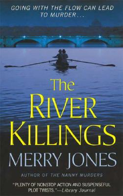 The River Killings Cover