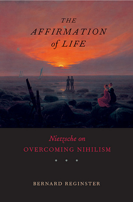 Cover for The Affirmation of Life