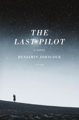 The Last Pilot Cover