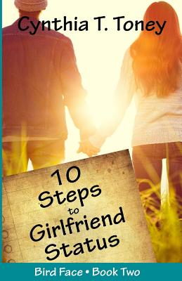 Cover for 10 Steps to Girlfriend Status