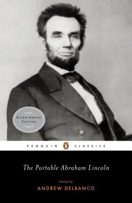 The Portable Abraham Lincoln Cover