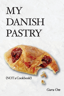 My Danish Pastry Cover Image