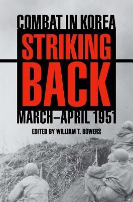 Cover for Striking Back
