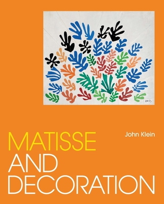 Matisse and Decoration Cover Image