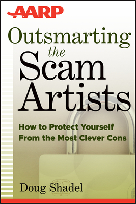 Outsmarting the Scam Artists Cover