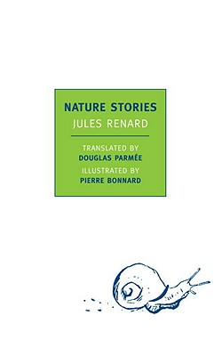 Nature Stories Cover