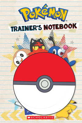 Pokemon: Trainer's Notebook