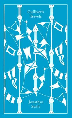 Gulliver's Travels (Penguin Clothbound Classics) Cover Image