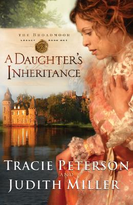 A Daughter's Inheritance Cover