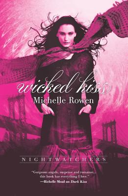 Wicked Kiss Cover
