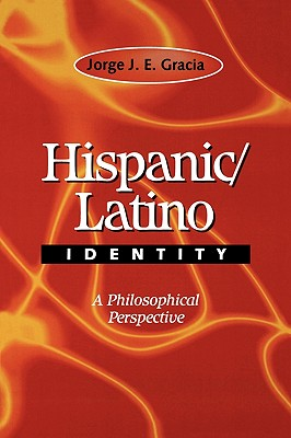 Cover for Hispanic / Latino Identity