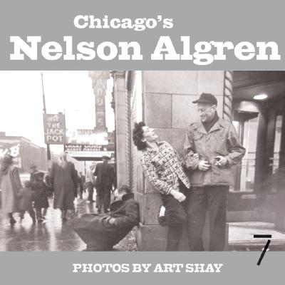 Chicago's Nelson Algren Cover Image