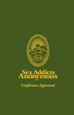 Sex Addicts Anonymous: 3rd Edition Conference Approved Cover Image