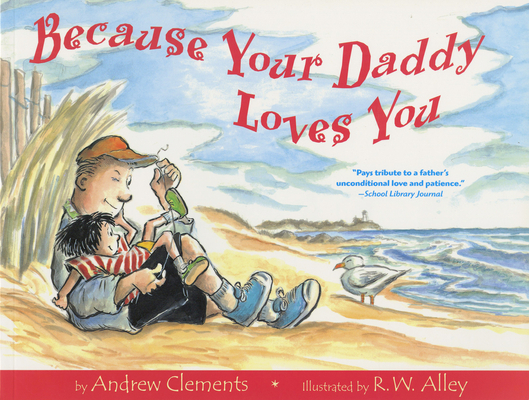 Because Your Daddy Loves You Cover