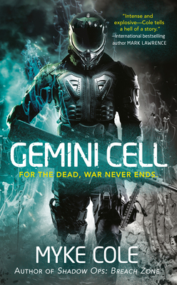 Gemini Cell Cover