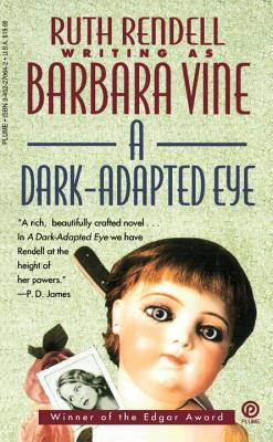 A Dark-Adapted Eye Cover Image