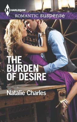 The Burden of Desire Cover