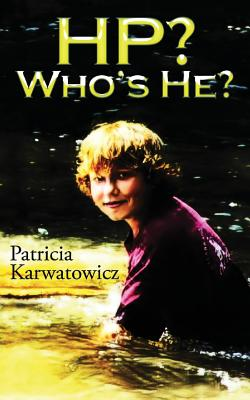 Cover for H.P.? Who's He?