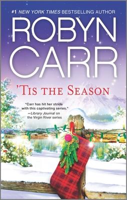'Tis the Season: An Anthology (Virgin River Novel) Cover Image