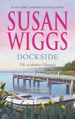 Dockside (Lakeshore Chronicles #3) Cover Image