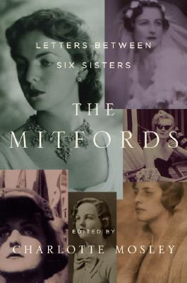 The Mitfords Cover