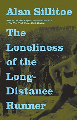 The Loneliness of the Long-Distance Runner Cover