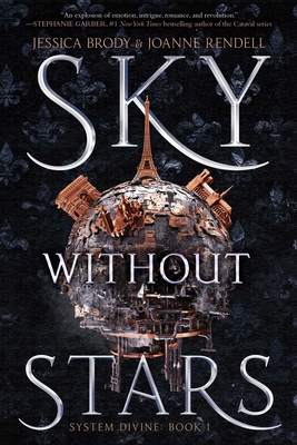 Sky Without Stars (System Divine #1) Cover Image