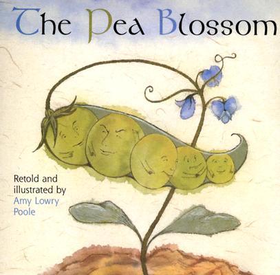 The Pea Blossom Cover