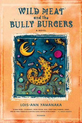 Wild Meat and the Bully Burgers: A Novel Cover Image