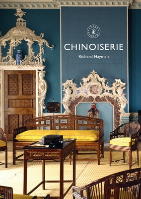 Chinoiserie (Shire Library) Cover Image