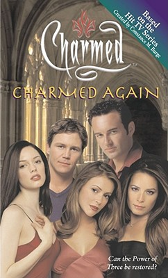 Charmed Again Cover
