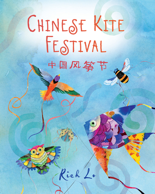 Cover for Chinese Kite Festival