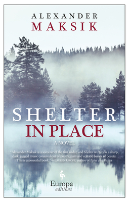 Shelter in Place: A Novel Cover Image