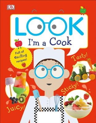 Look I'm a Cook Cover Image