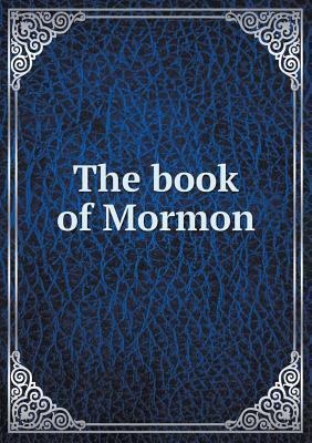 The Book of Mormon Cover Image