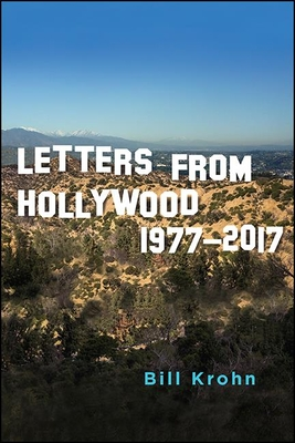 Letters from Hollywood (Suny Series) Cover Image