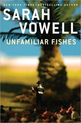 Unfamiliar Fishes Cover Image